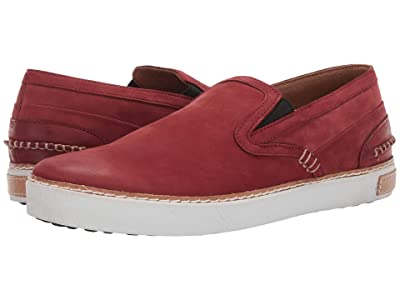 Blackstone Loafer SCM003 (Bordeaux) Men