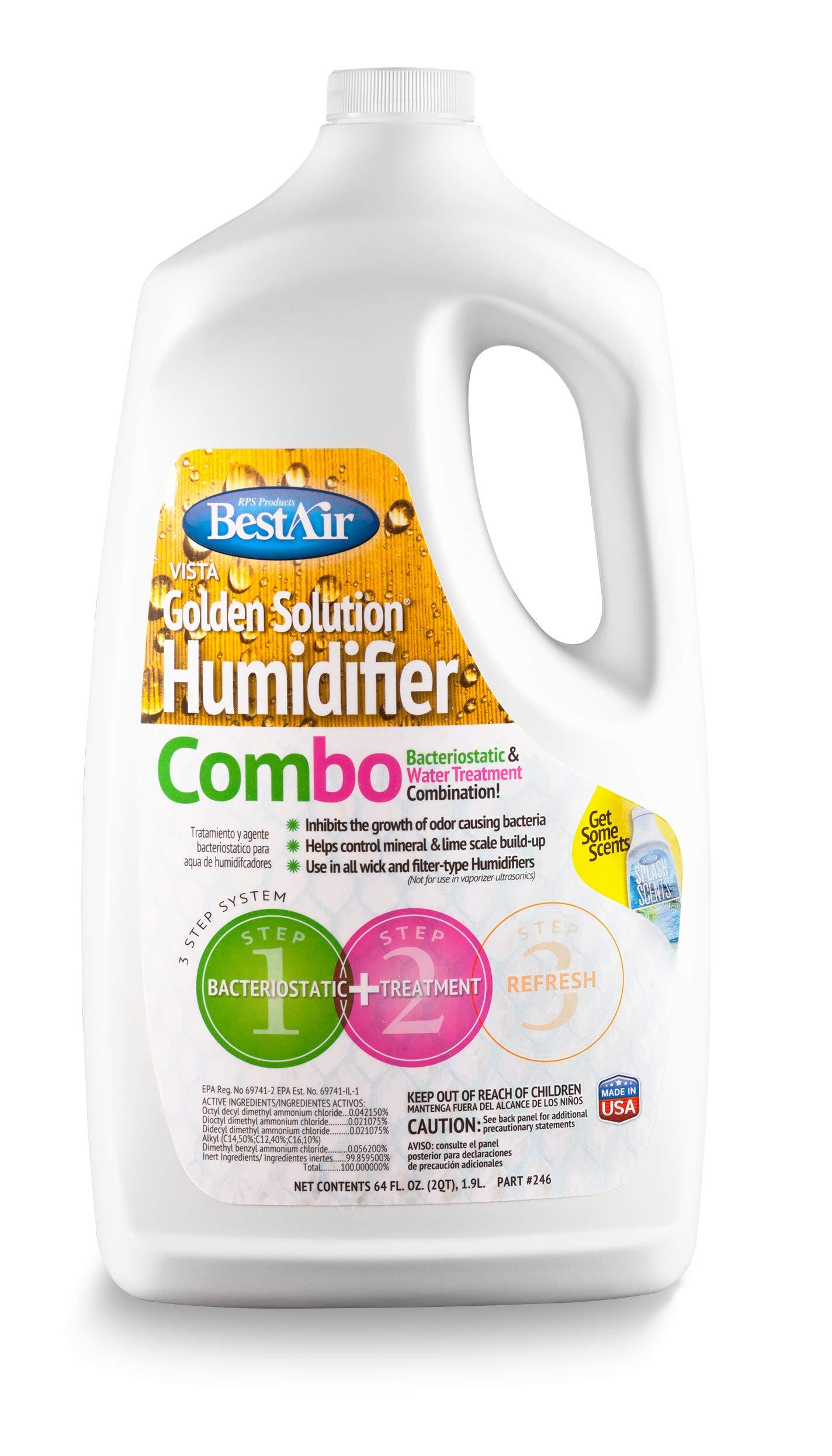 BestAir 16 oz Humidifier Treatment
