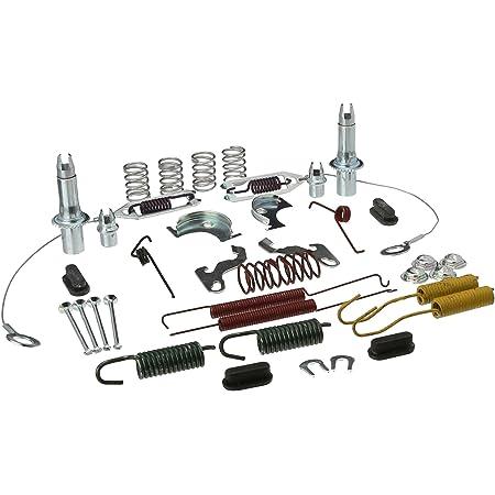 Premium Carlson Brake Drum Hardware Kit for Lincoln TOWN CAR LIMO 1999-2002