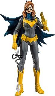 McFarlane Toys DC Multiverse 15401 Morden Batgirl Action Figure,15401-6,,White