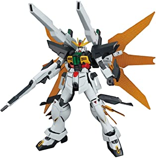 Bandai Hobby #163 HGAW Gundam Double X Model Kit, 1/144 Scale (BAN183664)