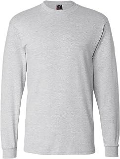 comprar comparacion Hanes Beefy-T–Camiseta manga larga de los hombres