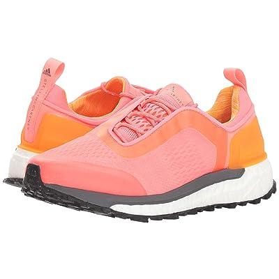 adidas by Stella McCartney Supernova Trail (Turbo F11/Footwear White/Granite) Women