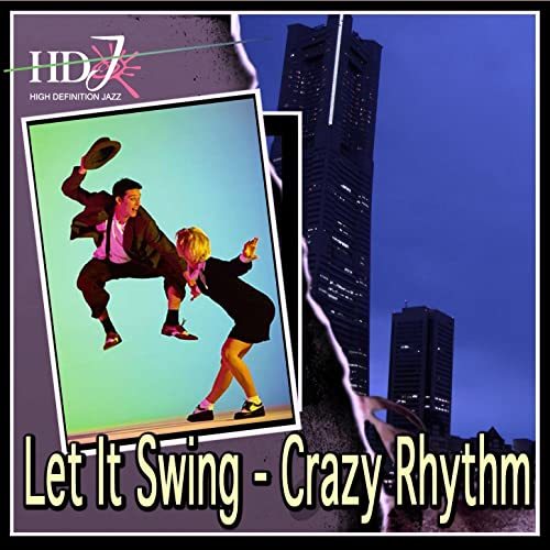 Let It Swing - Crazy Rhythm by Various artists on Amazon