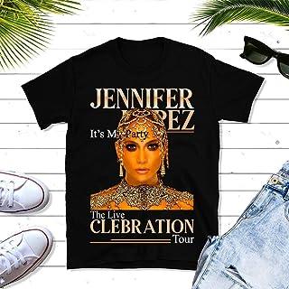 Jennifer My Party Tour-2019-Lopez Dance Queen Shirt, Music Lover Gift Unisex T-shirt - Premium T-shirt - Hoodie - Sweater - Long Sleeve - Tank Top