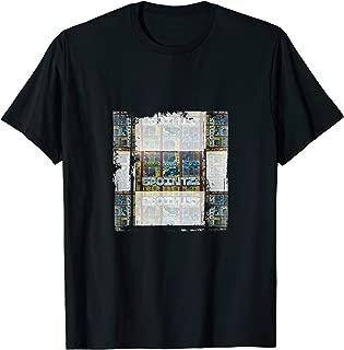 5 Pointz Graffiti Photograph New York City Queens NYC T-Shirt