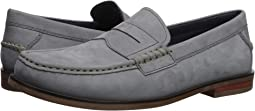 Midnight Grey Nubuck