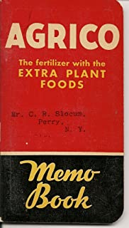 agrico fertilizer