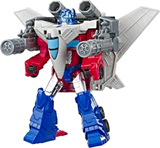 Tra Cyberverse Spark Armor Optimus Prime