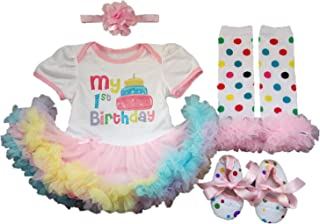 cupcake outfit for 1st birthday