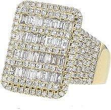 Best star diamond ring mens Reviews