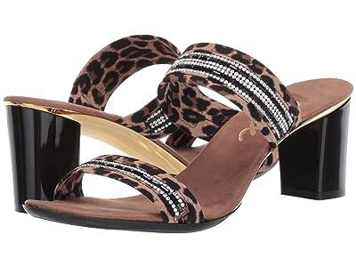 Onex Caroline (Leopard) Women