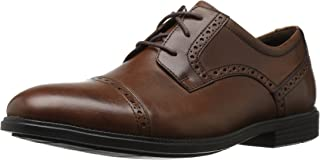 Rockport Men's Madson Cap Toe Oxford