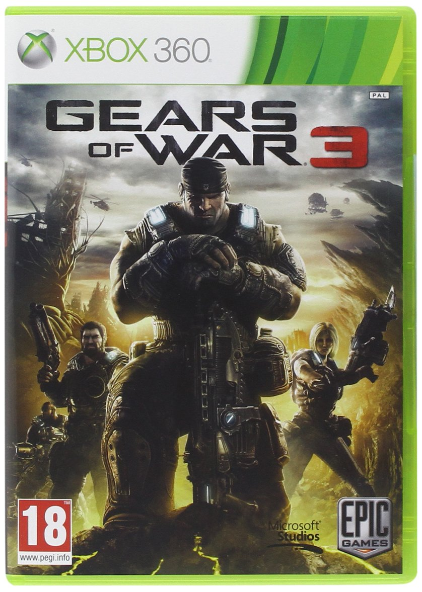Washington Mall Gears Of War Xbox 3 Sales of SALE items from new works 360