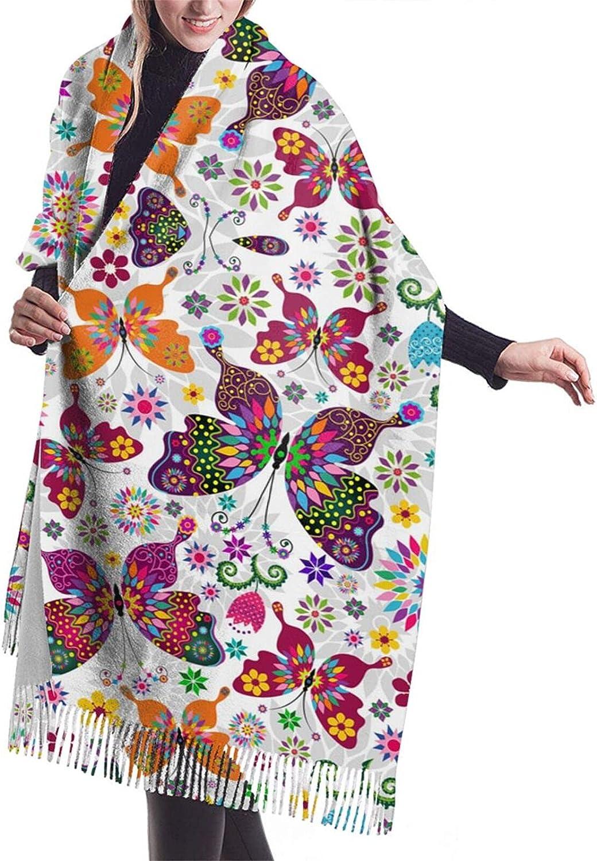Cute Sloth Scarf For Women Men Lightweight Oversized Fashion Soft Winter Scarves Fringe Shawl Wrap