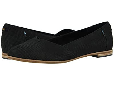 TOMS Julie (Black) Women