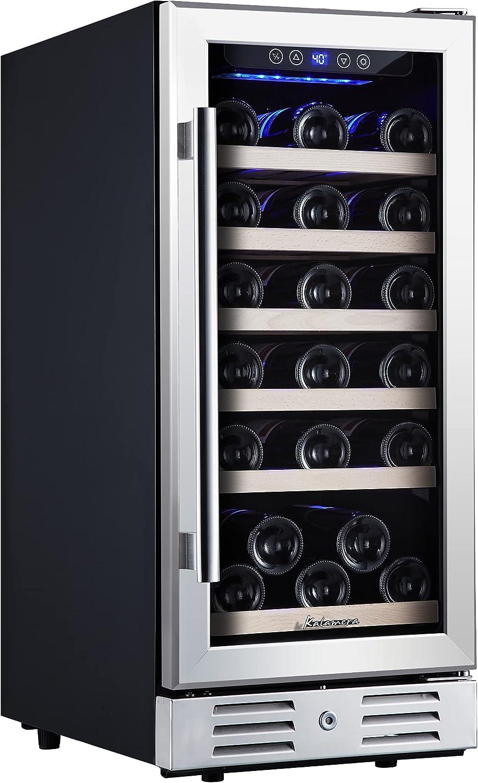 Best Built-in Wine Cooler