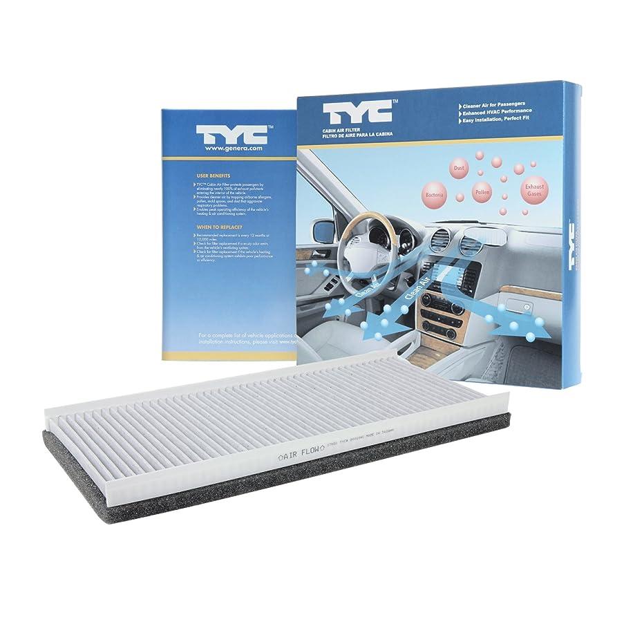 TYC 800104C Sprinter Van Replacement Cabin Air Filter