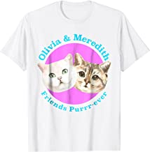 Best olivia and meredith cats Reviews