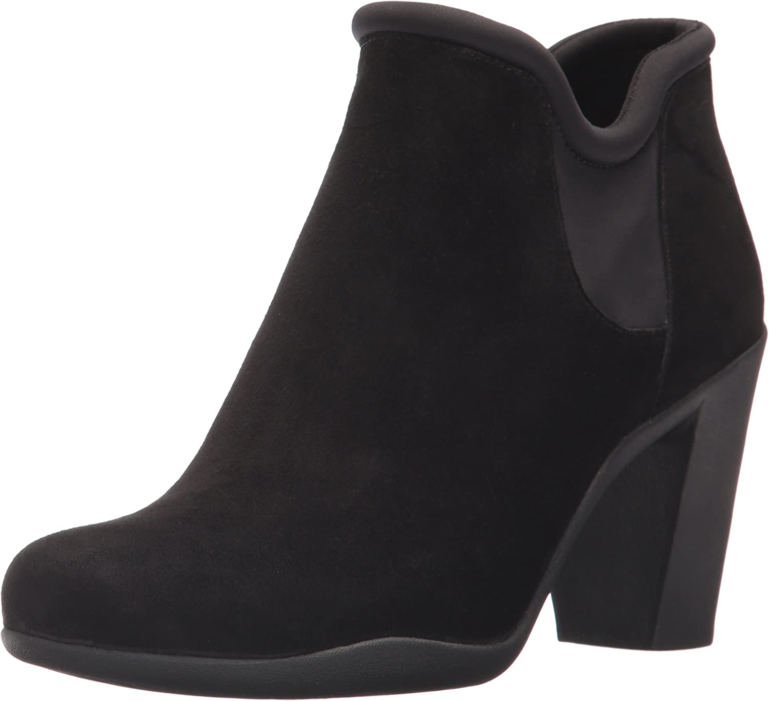 Clarks Women's Adya Bella Ankle Boot