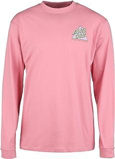 SANTA CRUZ Not A Dot Long Sleeve T-Shirt