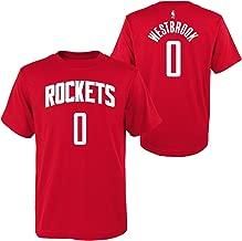 westbrook shirt