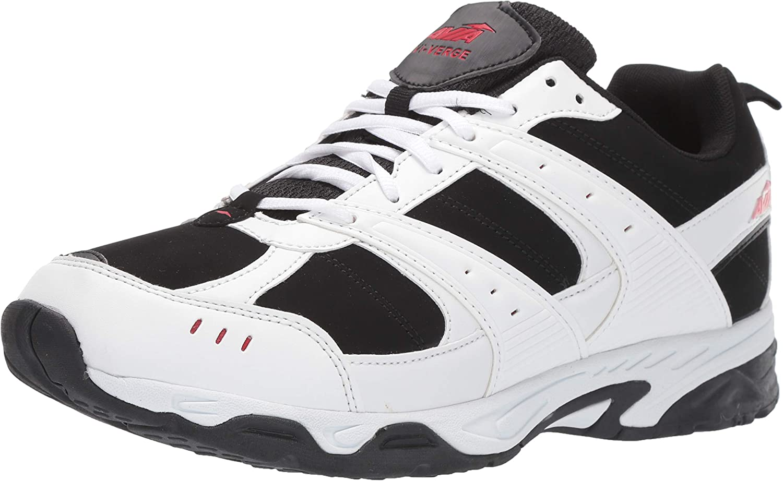 Avia Avi-Verge Men's Sneakers Workout Max 72% OFF - Athletic Walking Rapid rise