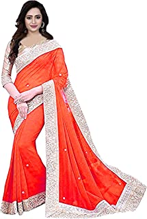 f1e98d12dc5b8a Silvers Women's Sarees: Buy Silvers Women's Sarees online at best ...