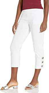 SLIM-SATION womens M20705PM Casual Pants
