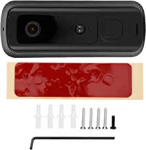 ohcoolstule WiFi Smart Doorbell Wireless Video Intercom Home System 1080P PIR Motion Detection