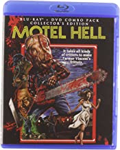 Motel Hell [Blu-ray]