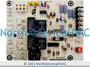 Replacement for Honeywell Furnace Fan Control Circuit Board ST9120C4040