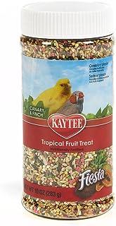 Kaytee Fiesta Tropical Fruit Treat Canaries & Finches