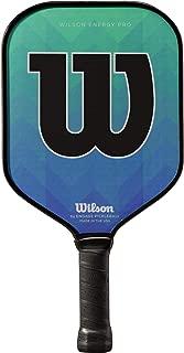 Wilson Pickleball Paddle Series
