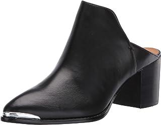 Report Women's Temperance Fashion Boot, Black, 7 M US