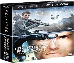 Oblivion + Minority Report [Francia] [DVD]