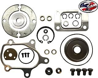 T2 Garrett DSM 300ZX SR20DET T2 T22 T28 T25 360 Turbo Rebuild kit