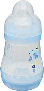 Mamadeira 160 ml Easy Start, MAM, Azul