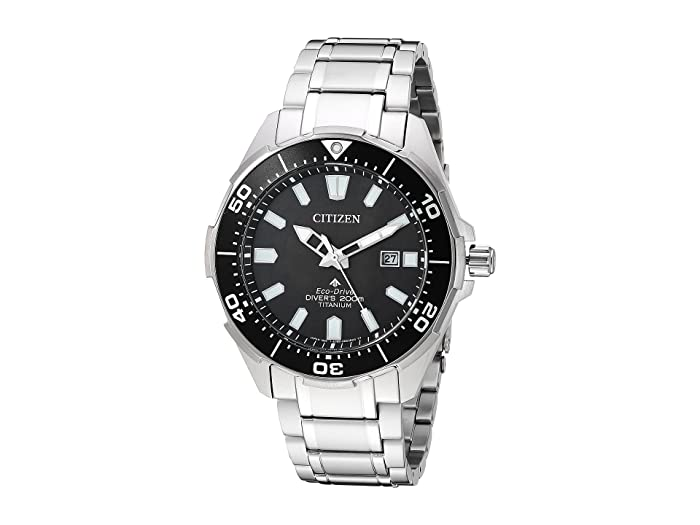 Citizen Watches  BN0200-56E Eco-Drive (Silver Tone) Watches
