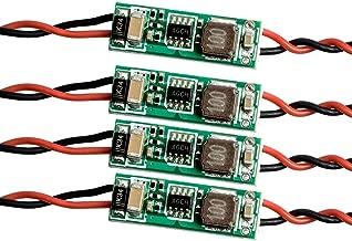 Wolfwhoop PW-D Control Buck Converter 6-24V to 5V 1.5A Step-Down Regulator Module Power Inverter Volt Stabilizer
