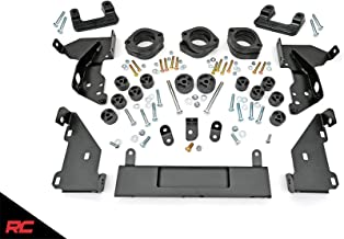 Best 1996 chevy 1500 lift kit Reviews