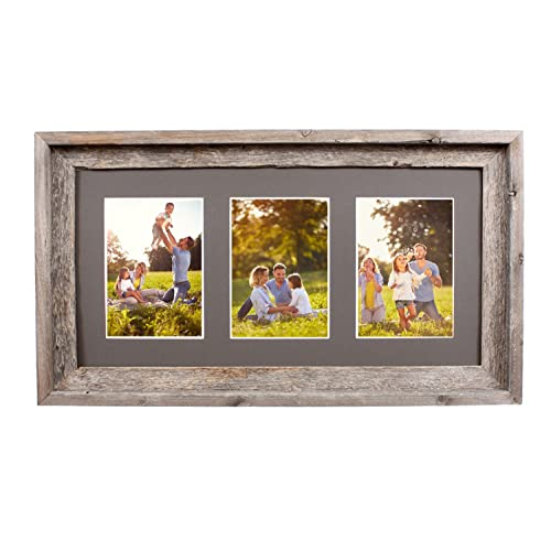 The Umbra Senza 5x7 Frame In Mat Brass Picture Frames Photo