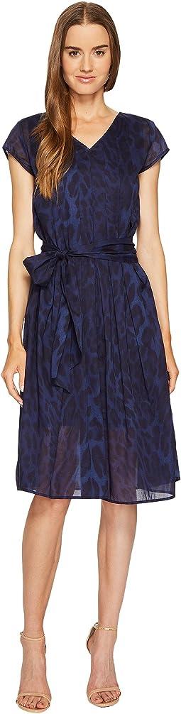 ESCADA Sport - Dalya Animal Print Dress