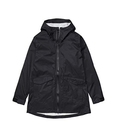 Marmot Ashbury PreCip(r) Eco Jacket (Black) Women