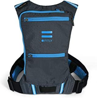 FITLY Minimalist Running Pack