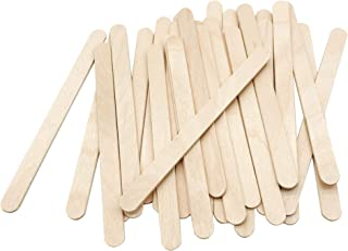 apple popsicle stick craft
