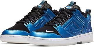 Nike SB Airforce II Low QS Rivals International Blue