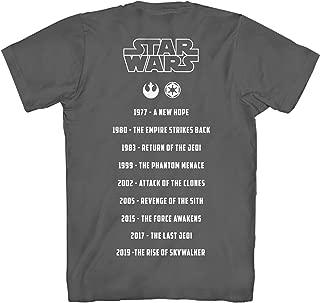 Best mens starwars t shirt Reviews