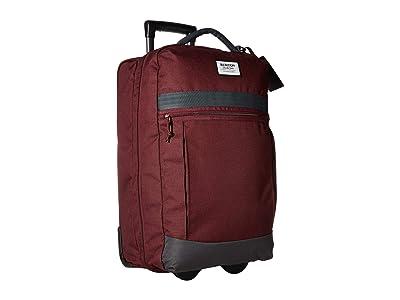 Burton Charter Roller (Port Royal Slub) Bags