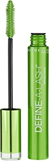 Maybelline New York Define-A-Lash Lengthening Washable Mascara, Very Black. For Washable Definition and Shape in Longer-lo...